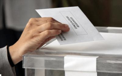 26M: Comença la campanya electoral per les municipals