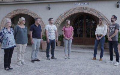 TV3 busca famílies o col·lectius per un programa a la ciutat