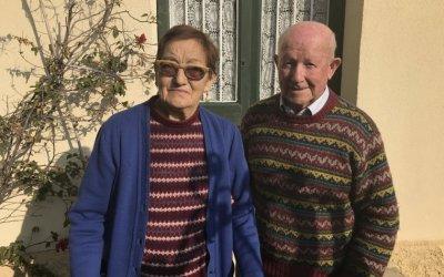 Més de 60 anys planxant per Bellaterra i Sant Cugat
