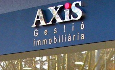 AXIS: una immobiliària al cor de Bellaterra