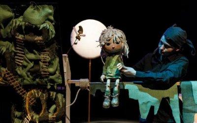 PROGRAMA | Arriba el Festival de Teatre Infantil i Juvenil a Cerdanyola