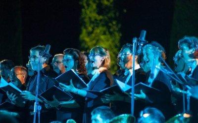 Tres corals i més d'un centenar de cantaires es trobaran a l'Ateneu
