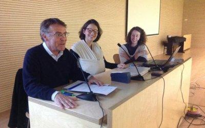 Nova assemblea general ordinària de socis de la Unió de Veïns