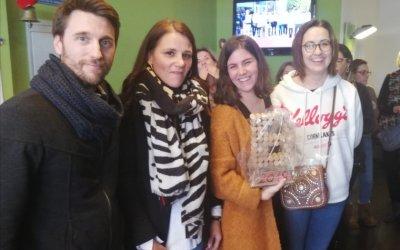Escollit el premi dels comerciants Bellaterra 2018