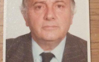 Mor Josep Güell i Corredor, veí de Bellaterra