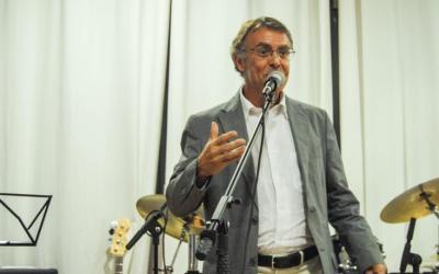 Entrevista a Josep Mª Riba: President de la Unió de Veïns