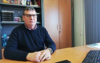 """Puig: """"Sant Cugat és un ajuntament potent i accedirien a incorporar Bellaterra"""""""