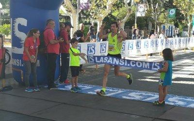 570 inscrits a la Cursa de La Sansi 2017