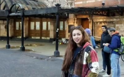 Troben en bon estat l'estudiant de la UAB desapareguda a París