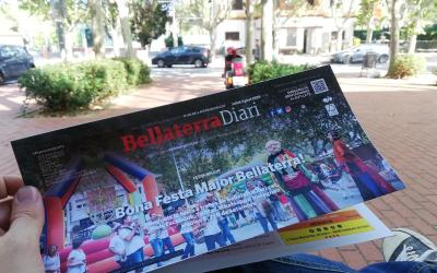 Nou BellaterraDiari en paper, amb la vista posada a la Festa Major!