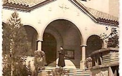 La parròquia va ser un important centre aglutinador