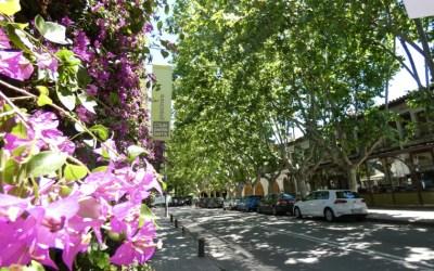 Bellaterra, tranquil·litat i qualitat de vida