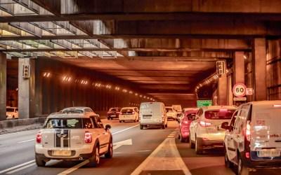 S'activen les sancions per la Zona de Baixes Emissions de Barcelona