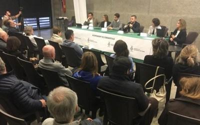 L'Ajuntament es reuneix amb el veïnat de Bellaterra