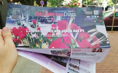 Arriba la primera edició de primavera de BellaterraDiari en paper