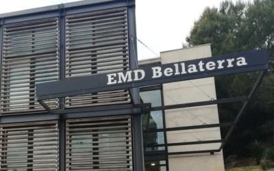 Ple extraordinari a l'EMD de Bellaterra per canvis en algunes direccions de carrers