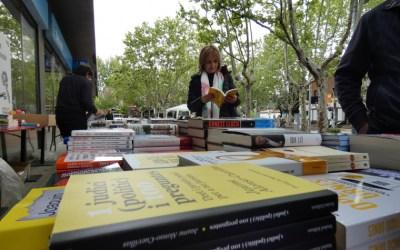 Ja es coneix el guanyador del sorteig de Sant Jordi de la llibreria Paper's