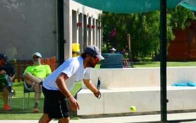 Torna l'Open Head de pàdel al Club Bellaterra