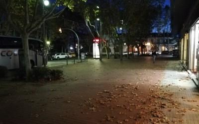 Nou estat d'alarma a Catalunya amb toc de queda entre les 22 i les 6 h