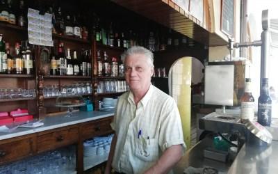 """López: """"Ho trobaré a faltar: hi ha molta gent que m'estima a Bellaterra"""""""