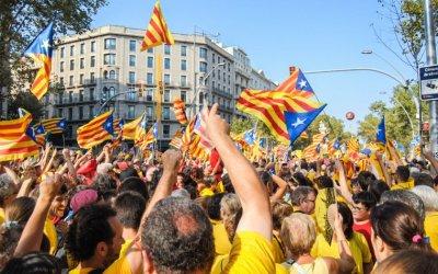 Bellaterra se suma a la mobilització pel referèndum de l'11 de juny