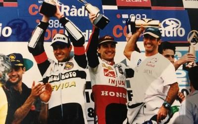 25 anys de la victòria de l'equip bellaterrenc a les 24 hores de Catalunya