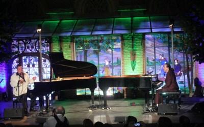 Dues grans nits de Jazz amb Lluís Coloma i Andrea Motis