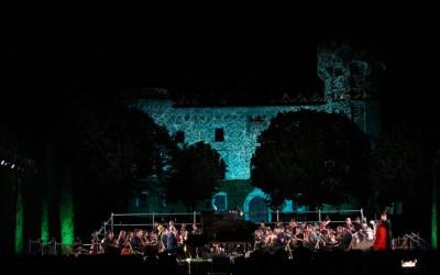 De Mar i Cel a Rosalía, el Concert al Castell es converteix en la festa de la música catalana