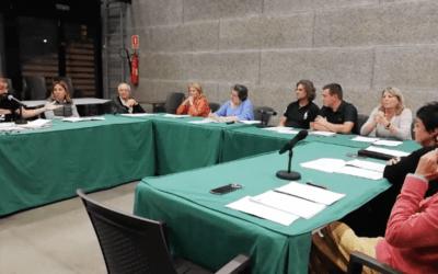Vídeo de la Junta de Veïns de l'EMD ordinària del mes d'octubre