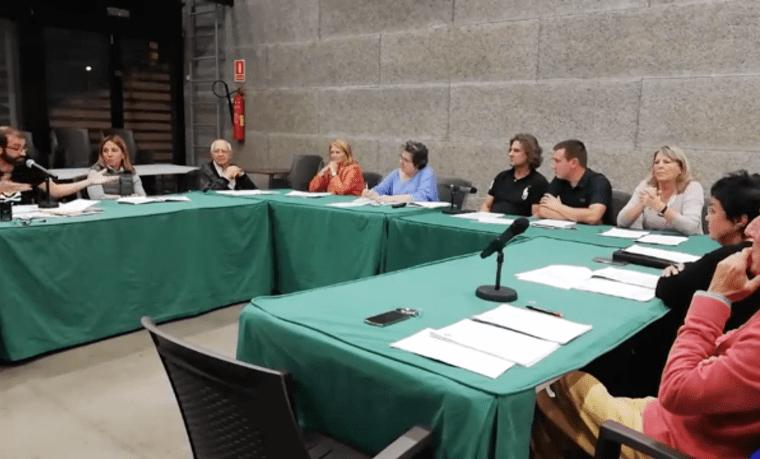 Un plenari de la Junta de Veïns de l'EMD de Bellaterra | Redacció