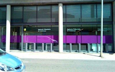 L'Agència Tributària de Catalunya, a punt d'obrir oficina a Sabadell