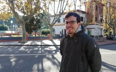 """Pantaleoni: """"Els joves ens podem manifestar, però són els governs els que prenen les decisions"""""""