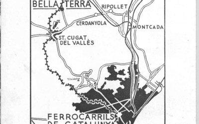 Una reflexió sobre el projecte del Parc del Torrent de la Bonaigua