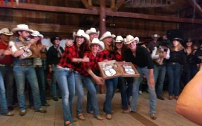 L'equip del bellaterrenc Pol Ryan guanya el Wild East Fest de country