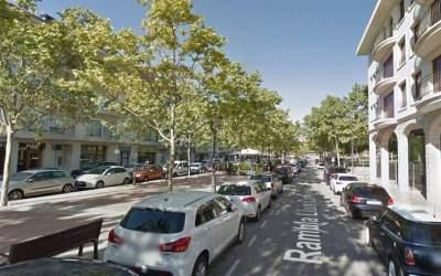 El comerç de Sant Quirze surt al carrer amb la campanya 'Fora estocs'