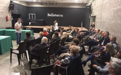 """Gent per Bellaterra demana el vot i valora la tasca d'un partit """"de Bellaterra"""""""