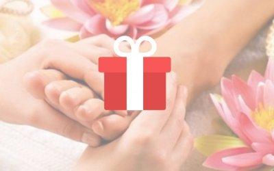 CONCURS TANCAT! Últim dia per guanyar un dinar o tractament terapèutic gratis!