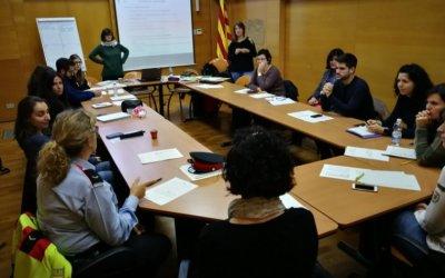 El Vallès tindrà un protocol d'actuació davant l'assetjament sexual en espais públics
