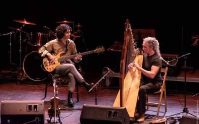 Josep-Maria Ribelles llença el seu tercer disc en solitari