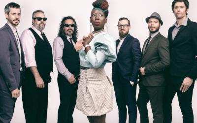 Primers artistes confirmats pel Festival Internacional de Blues de Cerdanyola!
