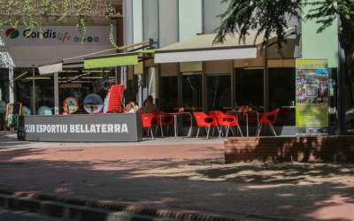 Bellaterra no entraria a la fase 1 l'11 de maig