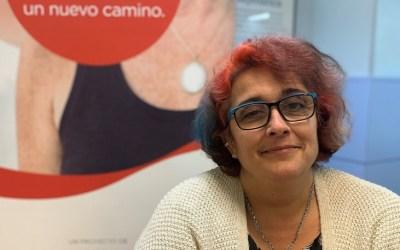 """Tina Rodriguez: """"Gràcies a 'Gira Mujeres' he redescobert la meva vocació"""""""