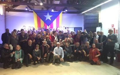 Trobada de Coordinadors de l'ANC del Vallès Occidental