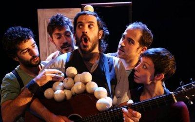 S'acosta el Festival de Teatre Infantil i Juvenil de Cerdanyola