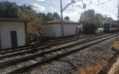 Menys trens de Ferrocarrils per Bellaterra per la baixa demanda