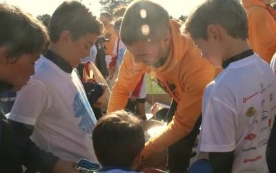 Èxit de recaptació a la cinquena edició del Cap Nen Sense Pilota