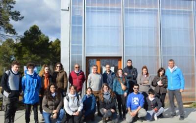 La plataforma ZEO organitza una nova jornada per la neteja dels boscos