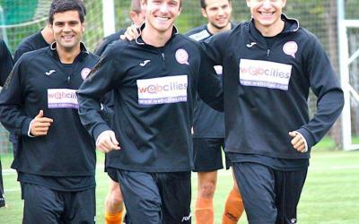 El Bellaterra Futbol Club avança posicions