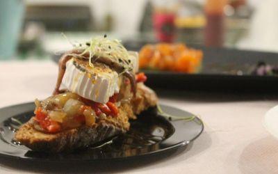 La gastronomia surt al carrer amb el 3r Tast de Cuina Mediterrània