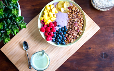 Les 10 virtuts de la civada que et faran incloure-la a la teva dieta